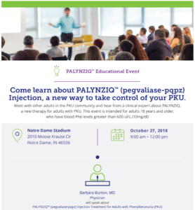 2018_Palynziq_Event_flyer