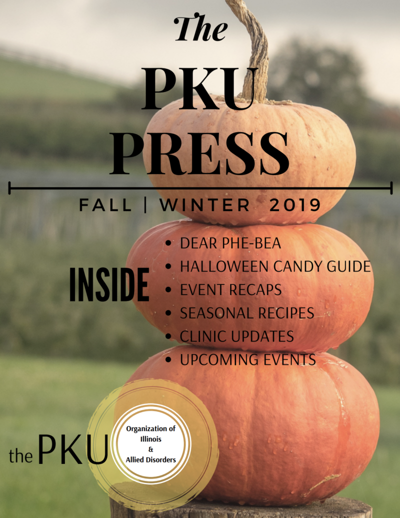 2019 Fall/Winter PKU Press is here!
